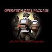 Operation Care Package