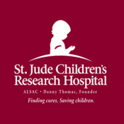 St Judes Childrens' Research Hospital